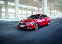 Infiniti Q50: Nissan sotto accusa in Corea del Sud per i consumi