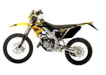Valenti Racing RME 50