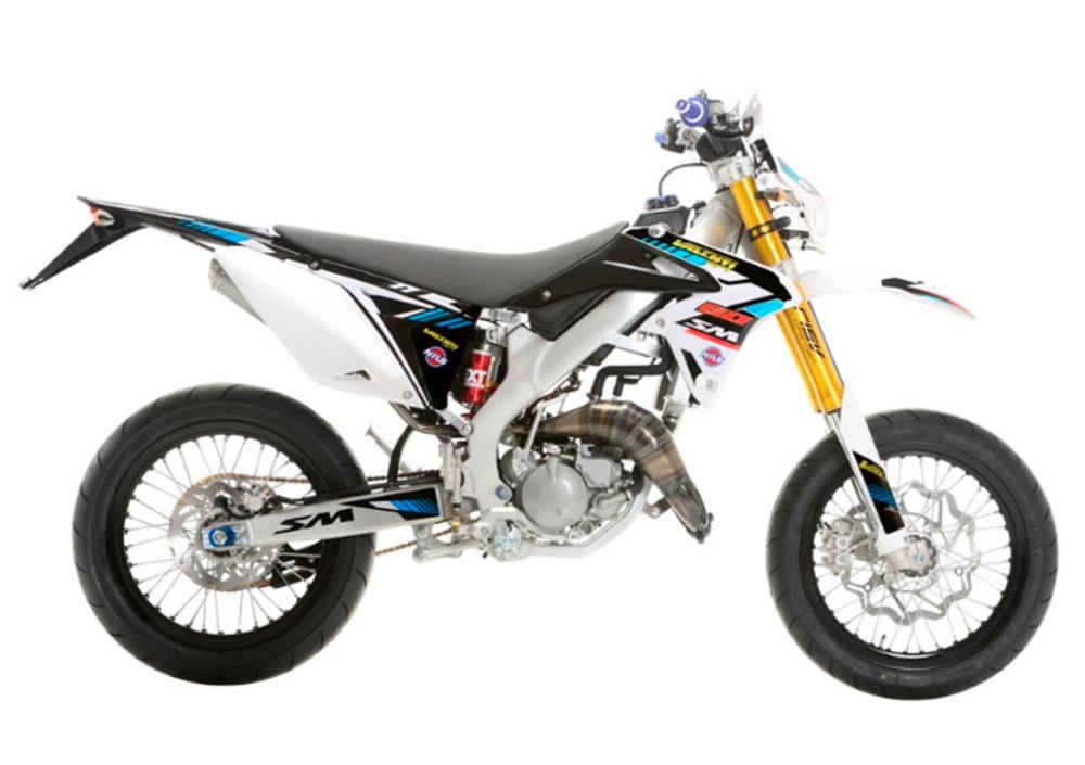 Suzuki Valenti N01 50 Prezzo, Scheda tecnica e Foto - Dueruote