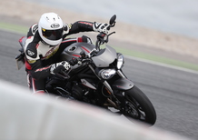 Triumph Street Triple 2017 RS  Media eccellente