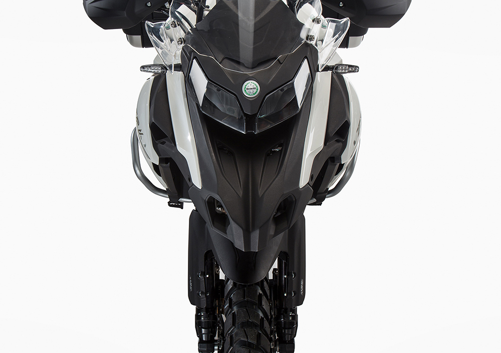 Benelli TRK 502 ABS (2017 - 19) (4)