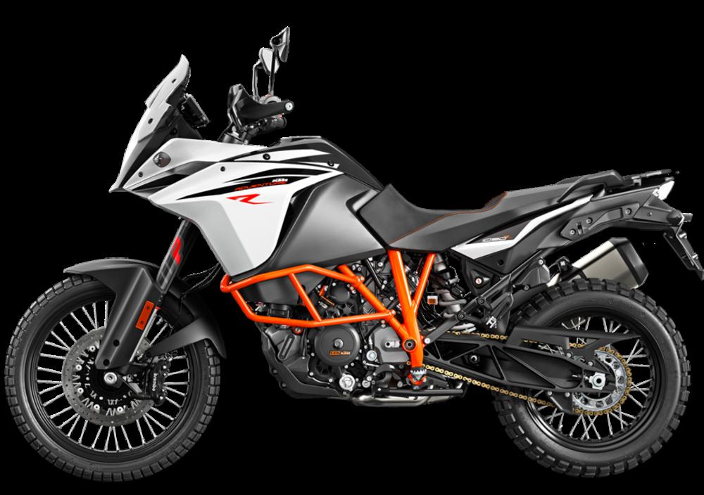 KTM 1090 Adventure R (2017 - 19) (2)