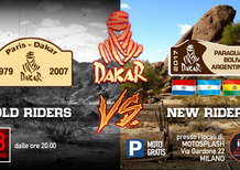 Martedì da Ciapa la Moto: Parigi-Dakar vs Dakar
