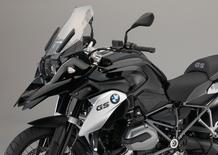 BMW gamma 2016 e R 1200 GS TripleBlack