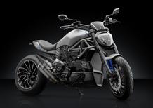 Rizoma: Accessory Line per Ducati XDiavel S