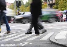 ACI-ISTAT: meno incidenti, ancora troppe vittime