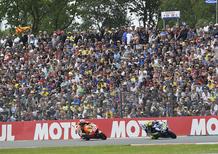 MotoGP Orari TV Sachsenring diretta live, GP di Germania
