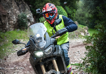 Africa Twin True Adventure Toscana 2017: aperte le iscrizioni