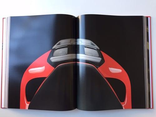 """Libri per motociclisti: """"Stile Ducati. Una storia per immagini"""" (5)"""