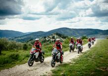 Ducati DRE 2017: corsi per tutte le esigenze