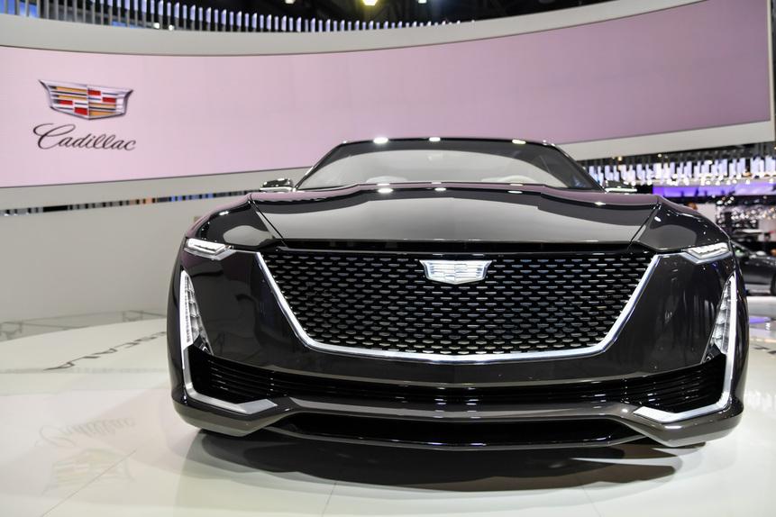 Cadillac al Salone di Ginevra 2017 (2)