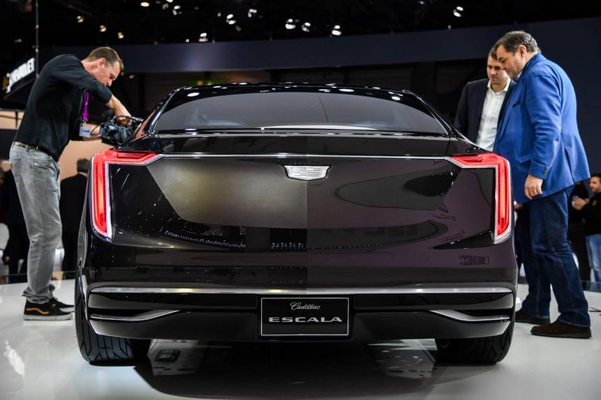Cadillac al Salone di Ginevra 2017 (5)