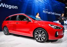 Hyundai al Salone di Ginevra 2017 [Video]