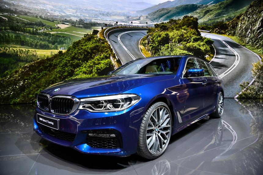 BMW al Salone di Ginevra 2017 (3)