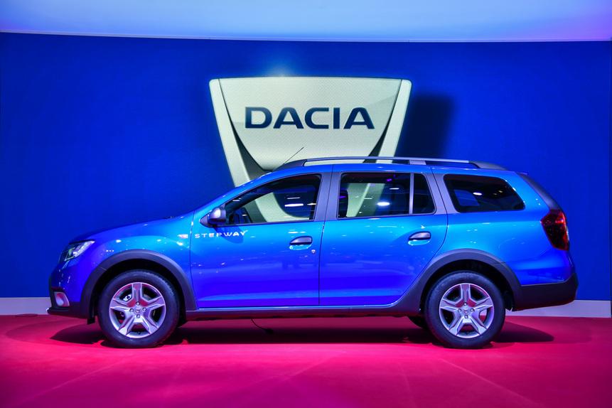 Dacia al Salone di Ginevra 2017 (5)