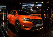 DS7 Crossback, la videorecensione al Salone di Ginevra 2017 [Video]
