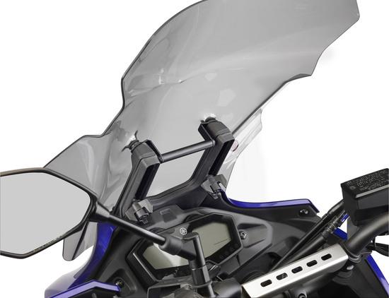GIVI a MotoDays con l'Ice Screen