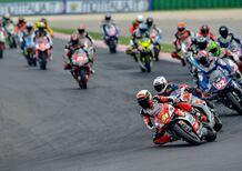 CIV a Imola, Pirro e Ducati verso il titolo SBK