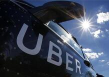 Uber: «Pronti a compensare le licenze dei tassisti»