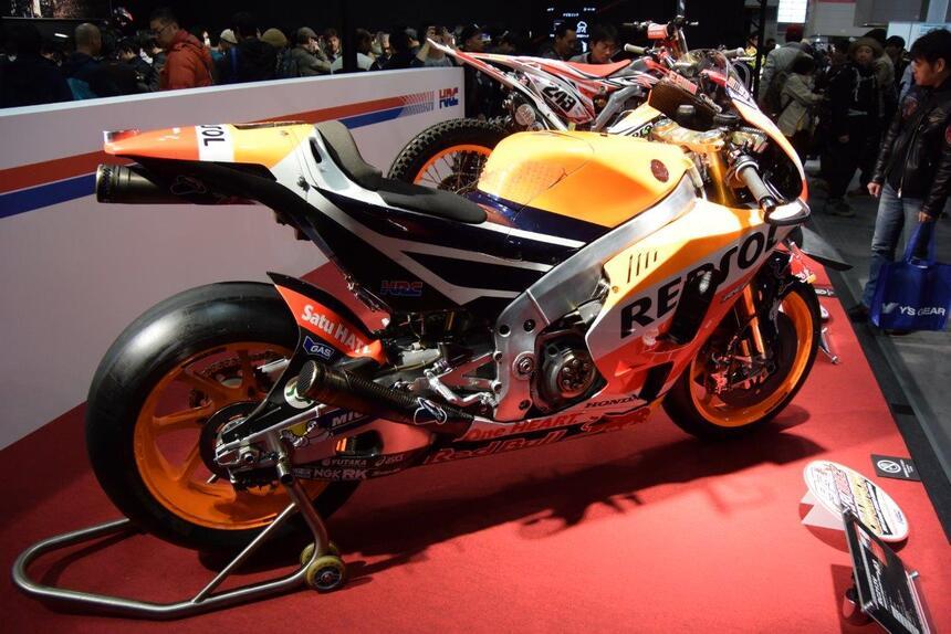 33° Osaka Motorcycle Show, le foto (5)
