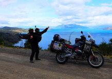 Motorbye: viaggio in moto in Sud America - Pt. 4