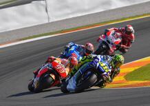 MotoGP 2017. Sarà il più bel campionato di sempre?