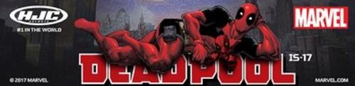 Deadpool e Ghost Rider by HJC (4)