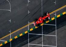 F1, GP Australia 2017: la Ferrari c'è