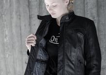 Spidi: giacca e guanti Mystic