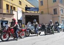 Open House Moto Guzzi: a Mandello del Lario tre giorni di festa