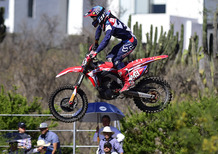 MXGP. Gajser e Covington vincono il GP del Messico