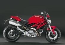 Ducati Monster 696 Plus (2007 - 14)
