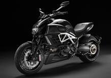 Ducati Diavel Cromo (2012)