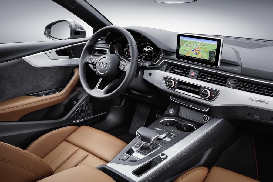 Audi A5 Sportback (5)