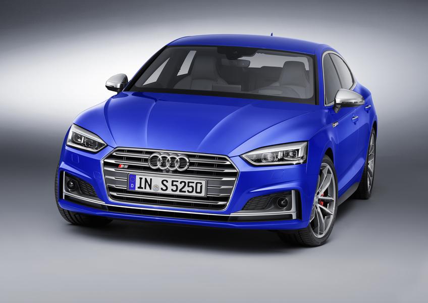 Audi S5 Sportback (2)