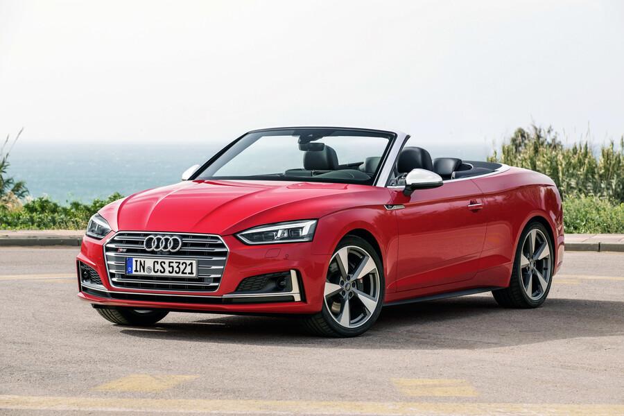 Audi S5 Cabrio (4)