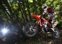 Beta Enduro RR 2016