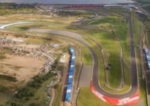 Orari TV MotoGP, GP Argentina 2017