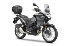 Kawasaki Versys-X 300 Urban (2017 - 19)