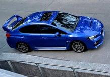 FHI diventa Subaru Corporation