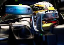 F1, GP Cina 2017, Hamilton: «Sarà un campionato equilbrato»