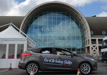 Ford Driving Skills For Life, un programma per la guida responsabile