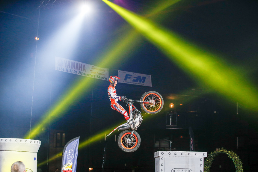 X-Trial of Nations a Pau