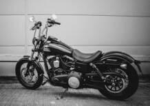 Harley-Davidson Dyna Street Bob Limited