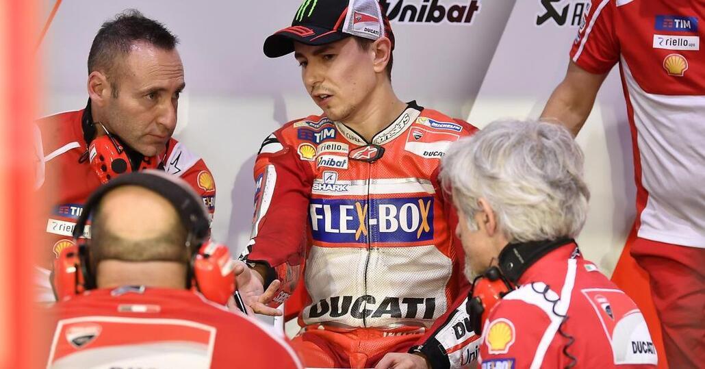 Nico Cereghini: Lorenzo ce la farà