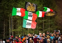 Gli Highlights della MXGP vinta da Cairoli in Trentino (Video)