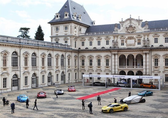 Salone dell'Auto di Torino: 3° edizione dal 7 all'11 giugno