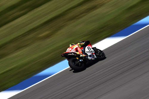 MotoGP Indianapolis 2015. Le foto più belle del GP degli USA (8)