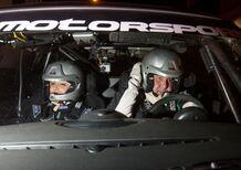 Targa Florio 2017: morti pilota e commissario