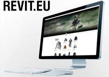 Nuovo sito Web per REV'IT!
